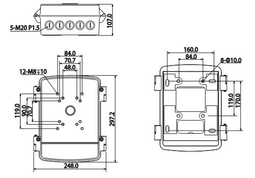 Ptz Camera Wiring Diagram | Wiring Source