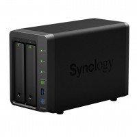 Synology Diskstation DS716+II