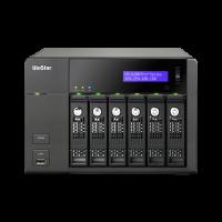 QNAP VioStor VS-61-series Pro+