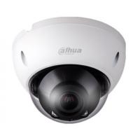 HDBW2220RP-ZS Full HD Netwerk Mini IR-Dome Camera IP66 - Vandaal bestendig