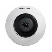Hikvision DS-2CD2942F-IS  ( 1.6mm ) 4MP Compact Fisheye Network Camera