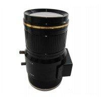 Dahua - DH-PLZ21C0-D - 12MP - 10.5-42mm / 4K lens voor box camera's