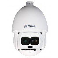 Dahua DH-SD6AL240-HNI - 2MP Full HD 40x Star Light Netwerk Laser PTZ Dome Camera