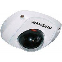 Hikvision DS-2CD2520F - 2MP IP66 Fixed Mini Dome ( 2.8mm )