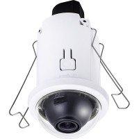 Vivotek FD816C-HF2  Mini dome - 2MP