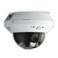 AVTECH AVM521C  2-Megapixel Dome POE-WDR-SD IP-Camera