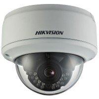 Hikvision DS-2CD2710F-I - 1.3MP Fixed Mini Dome ( 2.8-12mm vari-focal lens)