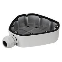 Hikvsion HIK DS-1280ZJ-DM25 - Aansluitdoos voor dome camera