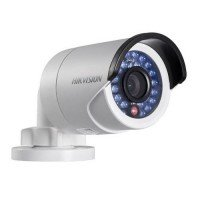 Hikvision DS-2CD2020F-I - 2.0MP Outdoor Fixed Bullet (6.0mm)