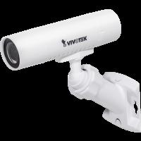 Vivotek IB8168- Bullet Netwerk Camera - 2MP Ultra-Mini Design