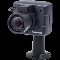 Vivotek IP8173H 3MP WDR PRO Box Network Camera