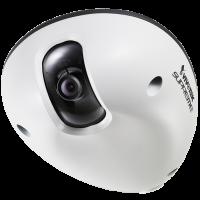 Vivotek MD8562 Fixed Dome Vandaal Proof 2 Megapixel WDR H.264 Netwerk IP Camera