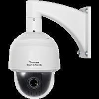 Vivotek SD8364E Speed Dome Camera - 2MP - 1080P 30fps - 60fps - 30x Zoom - IP67 - Extreem Weerbestendig
