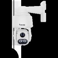 Vivotek SD9362-EHL Speed Dome Camera - 2MP - 1080P - 60fps - 30x Zoom - IP68 - DEFOG - Extreme Weatherproof